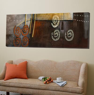 Brouillard III-Sylvie Cloutier-Loft Art