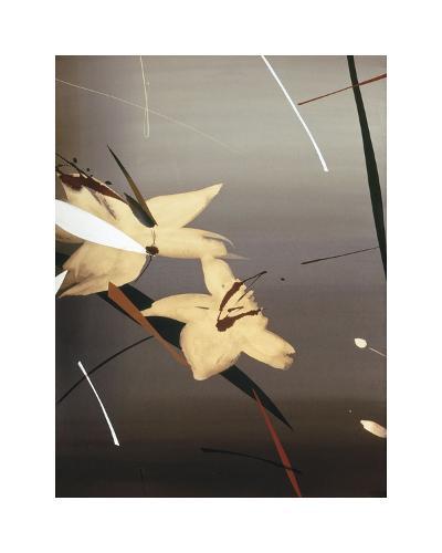 Brown Scene I-Lola Abellan-Giclee Print