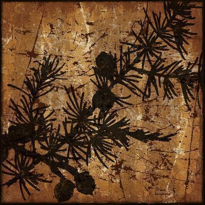 Brown Tree-Marilu Windvand-Art Print