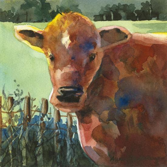 Brownie-Annelein Beukenkamp-Giclee Print