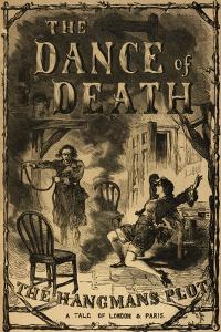 The Dance Of Death by Brownlow Tuevoleur