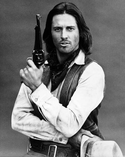 Bruce Boxleitner - How the West Was Won--Photo