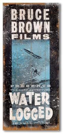 Bruce Brown Films - Water Logged