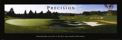 Precision: Golf