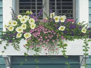 Nantucket Bloom by Bruce Dumas