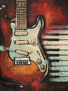 Vintage Classic by Bruce Langton