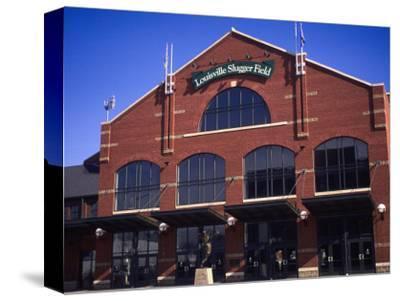 Louisville Slugger Field, Louisville