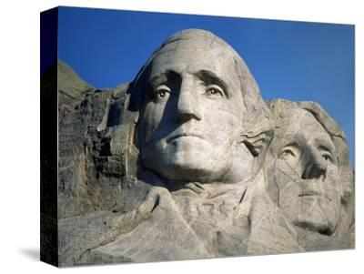 Mt. Rushmore National Memorial, SD