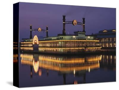 Victoria Riverboat Casino, Elgin, Illinois