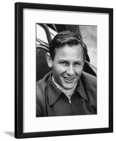 Bruce Mclaren, C1958-C1970