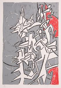 Bayard Series #1 by Bruce Porter