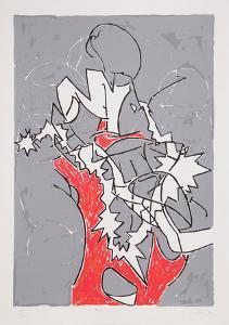 Bayard Series #2 by Bruce Porter