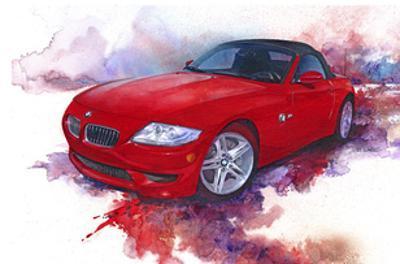 '06 BMW Z4