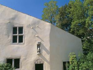 House Where Jeanne d'Arc, was Born, Village of Domremy-La-Pucelle, Vosges, Lorraine, France by Bruno Barbier