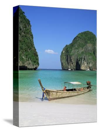 Ao Maya, Phi Phi Le, Ko Phi Phi, Krabi Province, Thailand, Southeast Asia