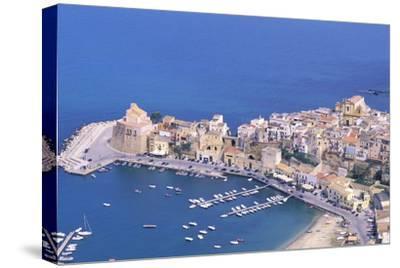 Castellammare Del Golfo, Sicily, Italy, Mediterranean, Europe