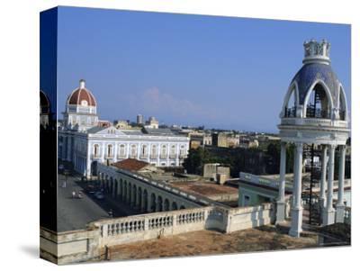 Cienfuego, Cuba, West Indies, Central America