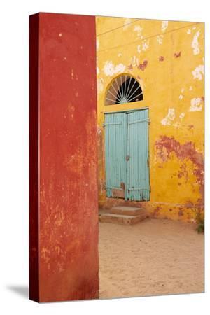 The Island of Goree (Ile De Goree), UNESCO World Heritage Site, Senegal, West Africa, Africa