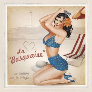 La Basquaise by Bruno Pozzo