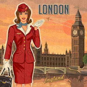 London by Bruno Pozzo