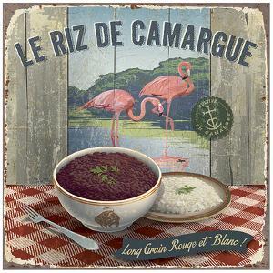Riz de Camargue by Bruno Pozzo