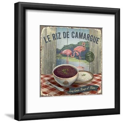 Riz de Camargue