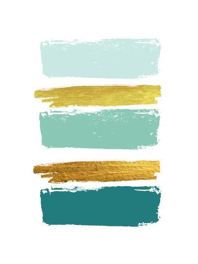 Brushes 1-Ikonolexi-Art Print