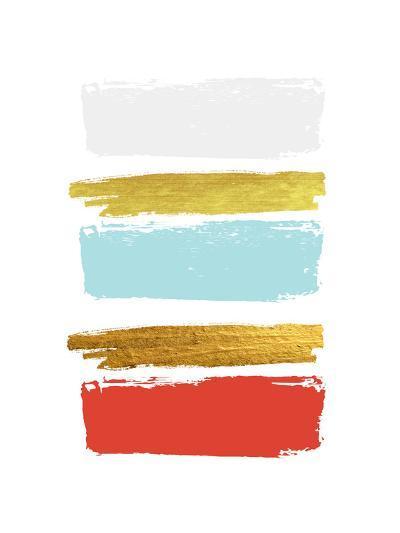 Brushes 3-Ikonolexi-Art Print