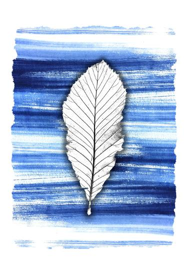 Brushstrokes 2-Kimberly Allen-Art Print