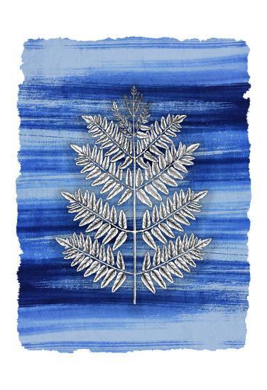 Brushstrokes 5-Kimberly Allen-Art Print