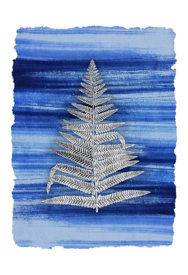 Brushstrokes 6-Kimberly Allen-Art Print