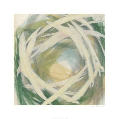 Brushstrokes II-Megan Meagher-Limited Edition