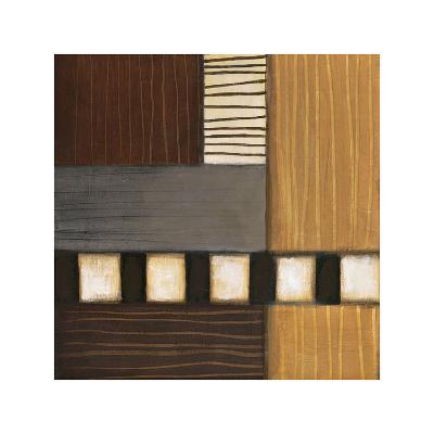 Brushwood I--Giclee Print