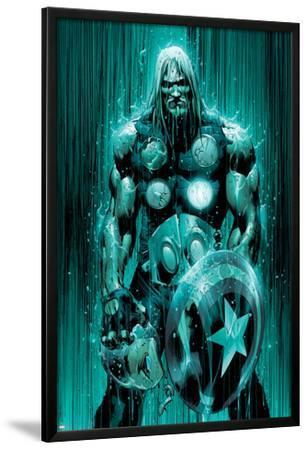 Ultimates No.2 Cover: Thor