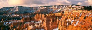 Bryce Amphitheater from Sunrise Point, Bryce Canyon National Park, Utah, USA