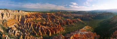 Bryce Canyon National Park, Utah, USA-Michele Falzone-Photographic Print