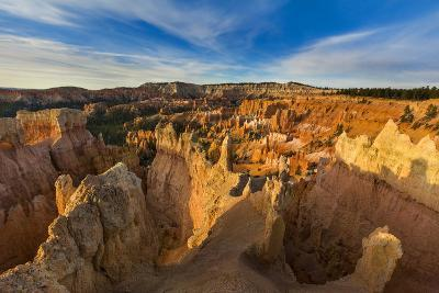Bryce National Park, Utah: Queen's Garden-Ian Shive-Photographic Print