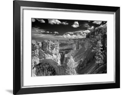 Bryce-J.D. Mcfarlan-Framed Photographic Print