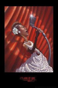 Harlem Rose by BUA