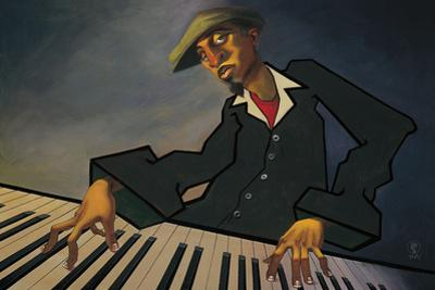 Piano Man II