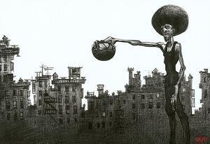The Baller by BUA