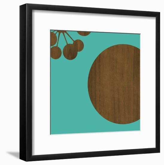 Bubble 9-4-jefdesigns-Framed Premium Giclee Print