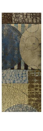 Bubble Structure II-John Kime-Premium Giclee Print