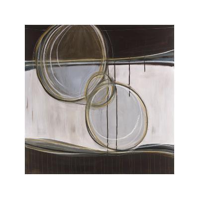 Bubbles I-Mark Pulliam-Giclee Print