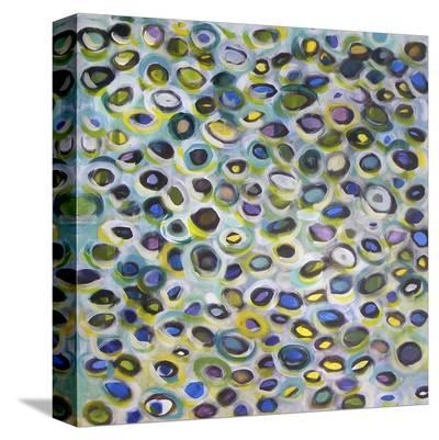 Bubbling Over-Jessica Torrant-Stretched Canvas Print