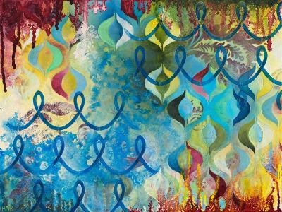 Bubbling Up-Heather Noel Robinson-Art Print