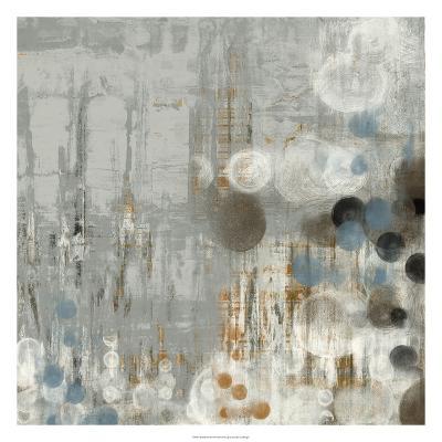 Bubbly I-Jennifer Goldberger-Premium Giclee Print