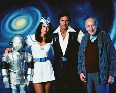 Buck Rogers in the 25th Century--Photo