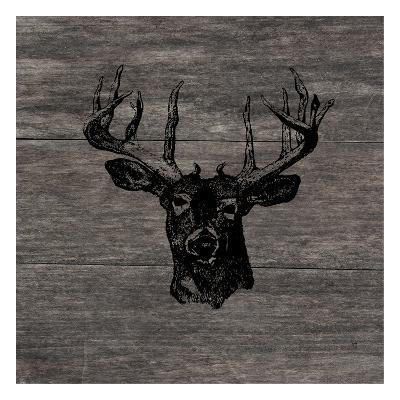 Buck-Sheldon Lewis-Art Print