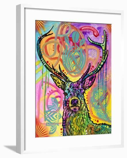 Buck-Dean Russo-Framed Giclee Print